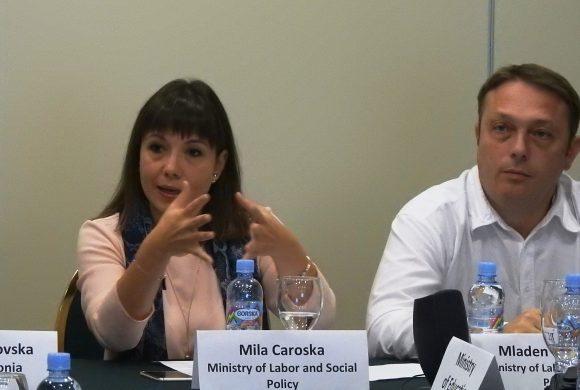 Солар Македонија и МТСП ќе соработуваат за развојот на работната сила во Македонија