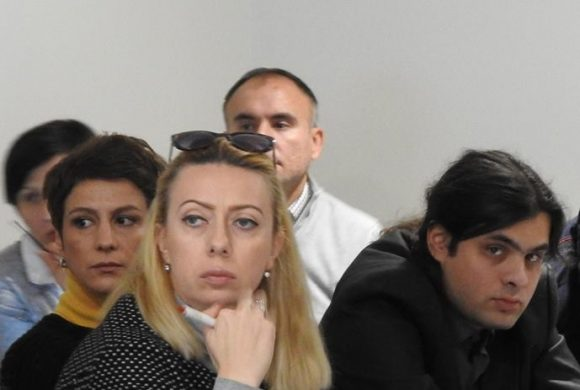 """Работилница за """"Развој на ММСП во сончевиот сектор на РМ"""