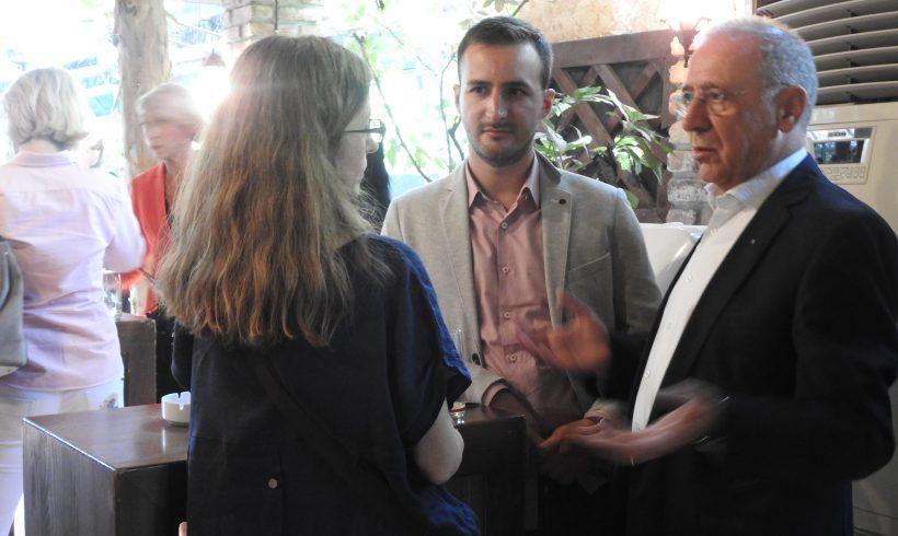 Доделени 8 грантови за 8 стопански комори и здруженија меѓу кој и Солар Македонија