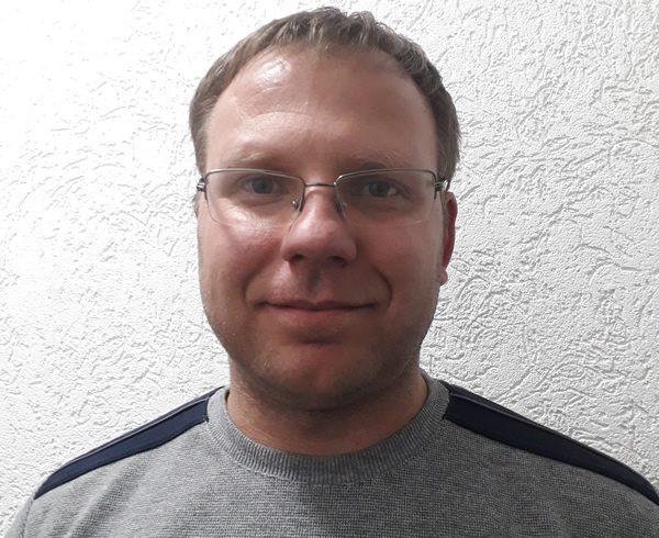 Зоран Јаневски